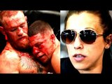 A lot of People can Kill Conor Mcgregor and Nate Diaz,Joanna Jedrzejczyk Fights at UFC 205
