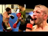 Cody Garbrandt hits hard will Knock out TJ Dillashaw at UFC 213,CM Punk got $1M for UFC debut