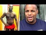 Daniel Cormier to Jon Jones-Only few weeks to go so please don't F--- up,Overeem on Conor McGregor