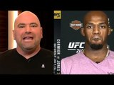 This might be the end of Jon Jones' career,Teammate says Jon is being set up,Pros react