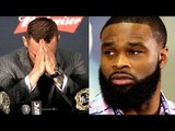 Conor McGregor is getting sued for throwing bottles,Tyron Woodley responds to RDA,Octagon