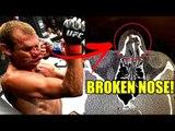 MMA Community reacts to Donald Cerrone vs Darren Till,Artem and Conor McGregor backstage,FN118 RES