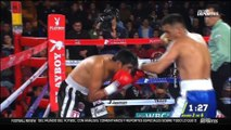 Juan Pablo Romero vs Luis Acuna Rojas (09-12-2017) Full Fight