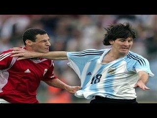 Cristiano Ronaldo Vs Lionel Messi: All Red Card In Career