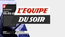 Foot - EDS - Extrait : La compo idéale d'Olivier Rouyer pour Real-PSG