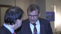 """Almanya'nın İzmir Başkonsolosu Lassig: """"Alman Halkı, Hiçbir Halkla Türk Halkı Kadar Yakın Değildir"""""""