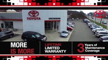2017 Toyota Tacoma Pittsburgh PA   2017 Toyota Tacoma Specials Pittsburgh PA