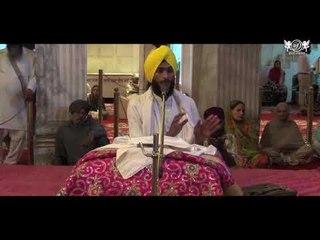 Gurbani Vichaar | Shabad Kirtan Gurbani | Gurudwara Sis Ganj Sahib HD