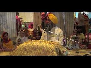 Gur Kae Charan Hiradhi Vasaaeae | | Shabad Kirtan Gurbani | Gurudwara Sis Ganj Sahib