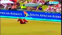 Best Catches in Cricket History! Best Acrobatic Catches! PART-1 (Please comment the best catch)