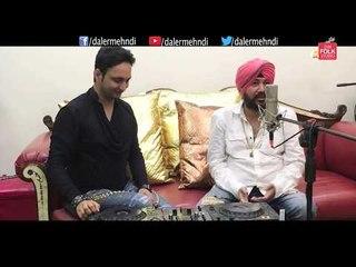 Daler Mehndi Hilarious Take on DJ Console | Sumit Sethi | DM Folk Studio