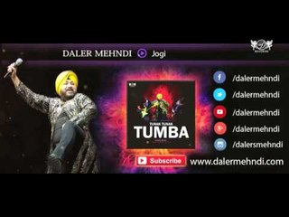 Jogi Full Audio Song | Daler Mehndi | DM Folk Studio