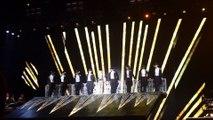 Madonna live in Saitama Super Arena (Tokyo) Material Girl