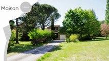 A vendre - Maison - LE POET LAVAL (26160) - 7 pièces - 170m²