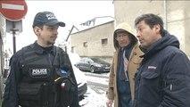 Aulnay-sous-Bois candidate à la police de sécurité du quotidien - 08/02/2018