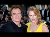 Uma Thurman Blames Quentin Tarantino For Trying To Take Her Life | Hollywood Buzz