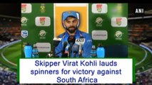 India vs South Africa : Virat Kohli & co aim for Whitewash