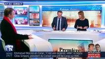L'édito de Christophe Barbier: La colère des nationalistes corses