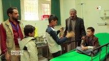 Envoyé spécial : « Yémen : les enfants et la guerre »