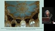 JACQUES-FRANÇOIS BLONDEL ET L'ENSEIGNEMENT DE L'ARCHITECTURE : PREMIERE SESSION - 2/2