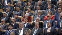 Cumhurbaşkanı Erdoğan: '1028 terörist etkisiz hale getirildi. Her türlü alçaklığa rağmen bölgeyi adım adım teröristlerden askerimiz, milletimiz hep beraber temizliyor. Bunu Bay Kemal'e rağmen temizliyoruz'