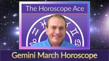 Gemini March 2018 Horoscope