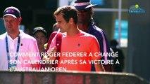ATP - Comment Roger Federer  a revu sa stratégie pour... être numéro 1 mondial ?