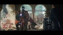 Avengers : L'Ere d'Ultron - Extrait