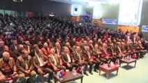 Yol-İş Sendikası Genel Başkanı Ağar: 'Karayolları işçileri zor koşullar altında çalışıyor' - ANKARA