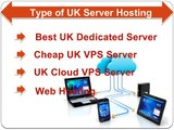 UK Server Hosting – Best Dedicated Server and Cheap VPS Hosting Provider Company