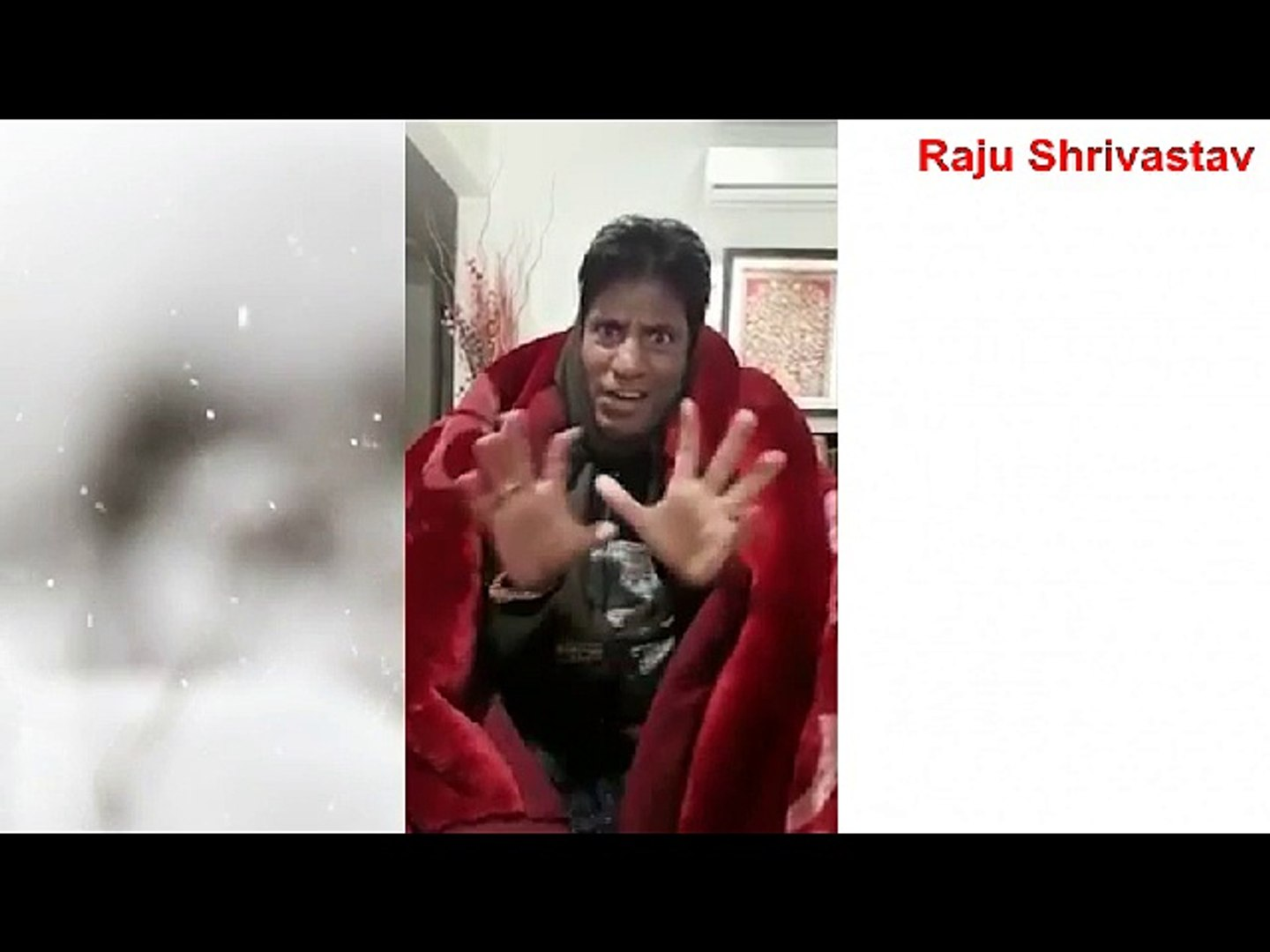 Raju Shrivastav comedy - Stand Up Comedy - Viral Funny Comedy - Indian Comedy