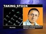 Stock market gains 1% on budget hopes
