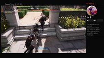 Assassins creed origins LIVE
