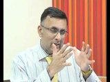 Interview: Partner, transactions, KPMG India, Vikram Utamsingh