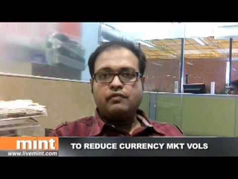 Mark to Market on RBI currency trading rules