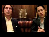 Interview: Bain  Company's Partner and Head of Financial Services: Edmund Lin
