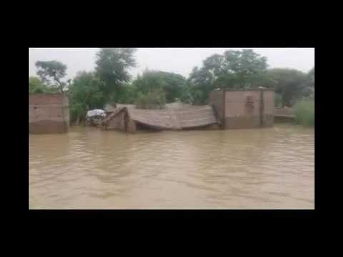bihar Thousands of people stranded in flood havoc