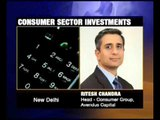 News Package: Investors in consumer and retail sectors