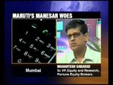 From the Newsroom: No return to Manesar?