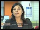 Sensex declines on concerns over reforms