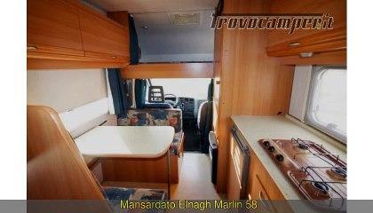mansardato elnagh marlin 58