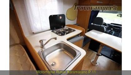 motorhome rimor katamarano p 11