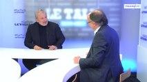 François Pupponi : «Si on ferme les portes, il peut y avoir de la violence en Corse»