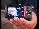 Gizmo Guru: Sony NEX 5R