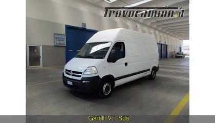 Opel MOVANO  35 2.4DCI 150CV EURO4 Usato...