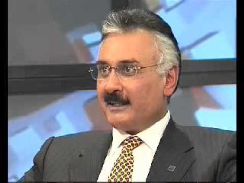 Biz Lounge: Deepak Kapoor, Chairman, PwC India - Part 2, Deepak's management style