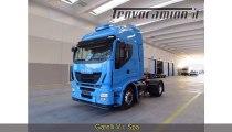 Iveco ECOSTRALIS HI-WAY  AS440S42TP EURO...