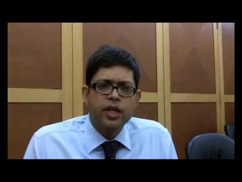Interview with Deep Mukherjee
