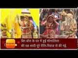 See photos bigg boss 10 Mona lisa gets married to boyfriend and ravi kishan attend her wedding