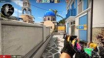 CSGO - SANTORINI AWP FEST! (Counter Strike Global Offensive Gameplay!)
